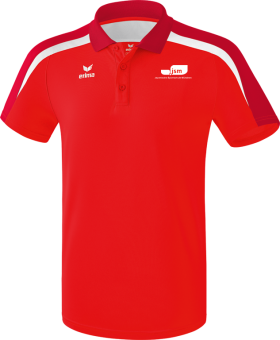 Liga 2.0 Poloshirt Japanische Sportschule