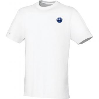 T-Shirt Team ERSC Ottobrunn weiß | 128