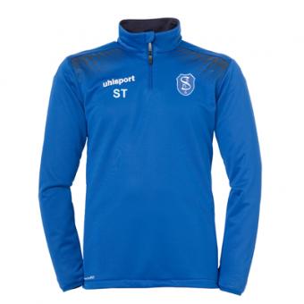 GOAL 1/4 ZIP TOP SV Stadtwerke München blau | 164