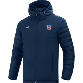 Stadionjacke Team SV Untermenzing marine   XXL