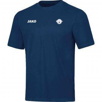 T-Shirt Base ERSC Ottobrunn marine | XL