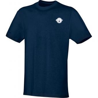 T-Shirt Team ERSC Ottobrunn marine | XXL