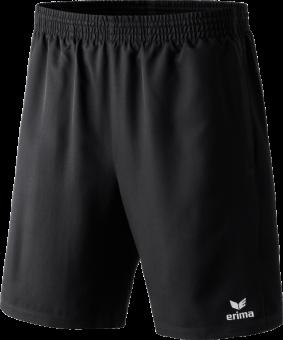 CLUB 1900 Shorts Japanische Sportschule schwarz | 1