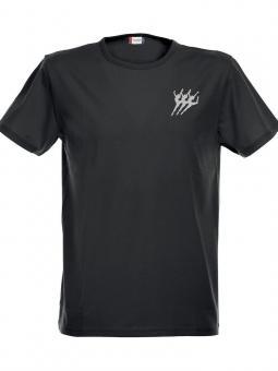 T-Shirt Herren TSC Ottobrunn schwarz | XL