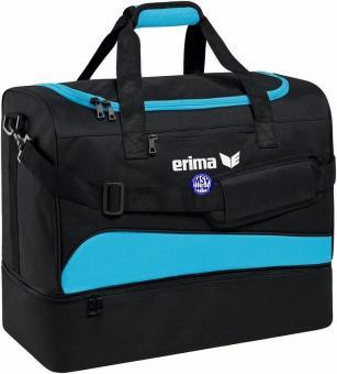 Sporttasche mit Bodenfach MSV Bajuwaren