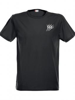 T-Shirt Herren TSC Ottobrunn schwarz | L